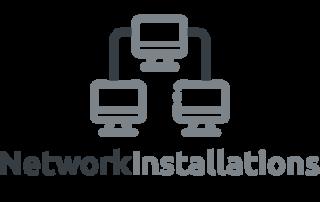 Network Installations - Bridge PC Repair - IT Support