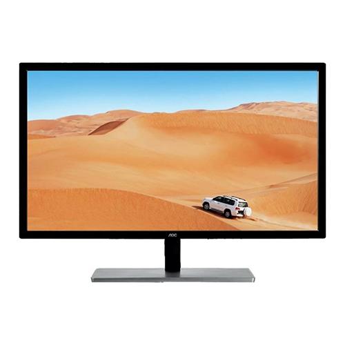 AOC 32 Inch Monitor Black 1 - Bridge PC Repair Wexford