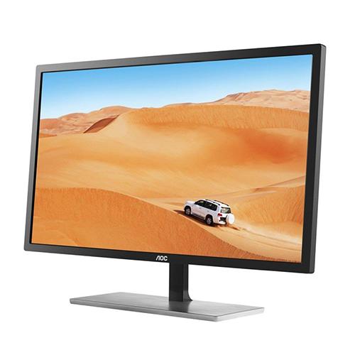 AOC 32 Inch Monitor Black 2 - Bridge PC Repair Wexford